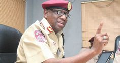 The Corps Marshal of the Federal Road Safety Corps (FRSC) Dr Boboye Oyeyemi says there will be no sacred cow in the proposed nationwide psychiatric test on traffic lawbreakers.  The exercise scheduled to begin nationwide on July 1 will focus on life-threatening violations such as use of phone while driving route violation traffic light violation dangerous driving and overloading.  Oyeyemi gave the assurance on the sidelines of a strategic session with Zonal Commanding Officers of the FRSC at…