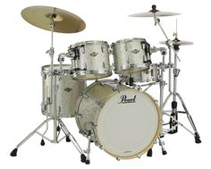 Pearl Masters BCX - All Birch