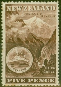 Five Pence Postage Revenue Stamps New Zealand NZ Vintage Retro Canvas Frame Poster DIY Wall Home Posters Home Decor Gift(China) Vanuatu, Commonwealth, Nz Art, Rare Stamps, Antique Coins, Kiwiana, Stamp Collecting, What Is Like, Canvas Frame