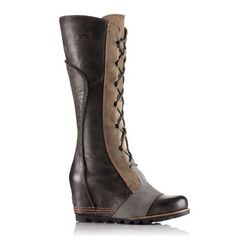 Sorel Cate The Great Wedge - Womens | Sorel for sale at US Outdoor Store