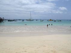 Sal Island, Cape Verde © Nunca Paras Quieta 2017 Cape Verde Sal, Island, Beach, Water, Outdoor, Viajes, Adventure, Traveling, Block Island