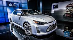 2018 scion lineup. fine lineup sportier 2014 scion tc arrives in new york for 2018 scion lineup s