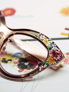 DRESSUUP New 2014 Optical Glasses Women Round Retro Glasses Frame ... 364e927890