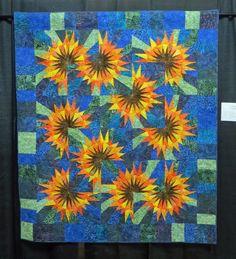 Cathy Geier's Quilty Art Blog: Shipshewana Quilt Festival 2015
