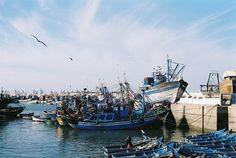 essaouira, morocco IV