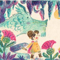 All Posts • Instagram Children's Book Illustration, Book Illustrations, The Great Outdoors, Childrens Books, Ink, Blog, Painting, Instagram, Posts