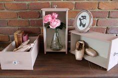 Arabesque drawers 13