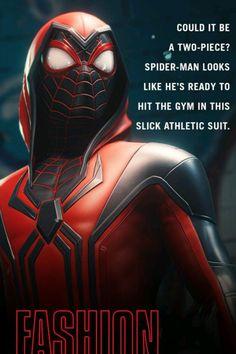 All Spiderman, Amazing Spiderman, Male Cosplay, Cosplay Costumes, Marvel Dc Comics, Marvel Heroes, Big Hero 6 Film, Superhero Cosplay, Miles Morales