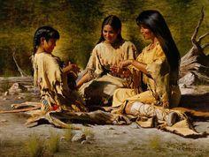 Apache Indian Wallpaper - WallpaperSafari | Best Games Wallpapers ...