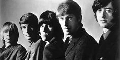 The Yardbirds required only two years and change to create songs that changed music. The Yardbirds, British Invasion, Eric Clapton, New Art, Online Business, Che Guevara, Songs, Change, Fictional Characters