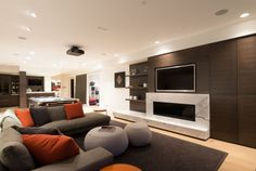 Burkehill Residence by Craig Chevalier and Raven Inside (49)