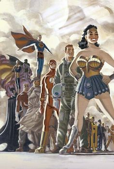 Collected Editions Group Solicits (December 2014) | DC Comics