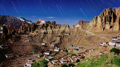 Pahari Roots: 10 Most Beautiful Villages Of Himachal Pradesh.