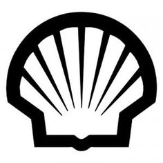 Shell Oil Logo For Your Car Or Truck Vinyl Decal Sticker by decalstick