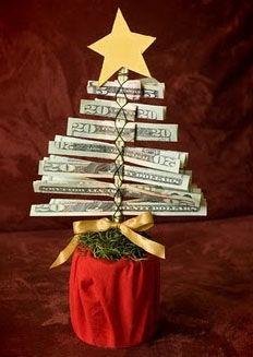 Pinigų medis - Money tree
