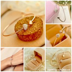 Gifts, Jewelry, Fashions and Bow Bracelet, Bracelet Making, Bohemian Bracelets, Beaded Bracelets, Sea Jewelry, Women Jewelry, Gifts For Boss, Stackable Bracelets, Love Charms