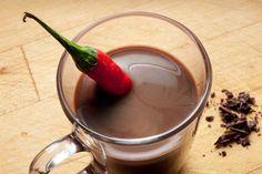 Chile Hot Chocolate