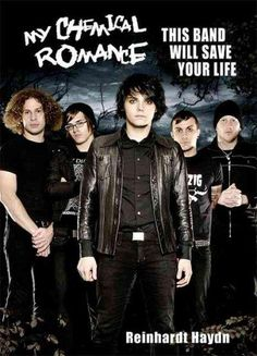 My Chemical Romance emerged from New Jersey in the aftermath of the 9/11 atrocity to become the standard-bearers for a new fusion of punk, glam, and emo. MCR achieved global prominence in 2006 with th