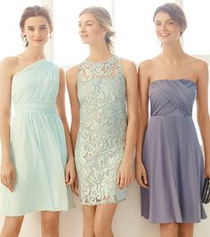 Ann Taylor Bridesmaid Dresses for Spring 2015