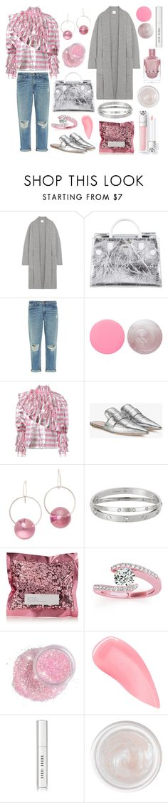 """""""you are the guy all my love quotes are about"""" by theodor44444 ❤ liked on Polyvore featuring Madeleine Thompson, Christian Dior, rag & bone, Deborah Lippmann, Alessandra Rich, Marni, Pat McGrath, Allurez, Kevyn Aucoin and Bobbi Brown Cosmetics"""
