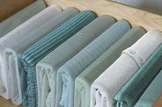 Marie Kondo - #post2 Organizando suas roupas