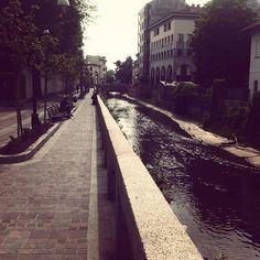 A spasso per #Monza