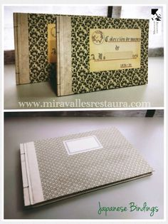 Japanese bindings
