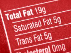 Trans Fat Free