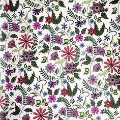 Image Result For Secret Garden Colouring Book Triplus Fineliner