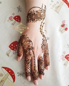 Beautiful Mehandi Designs For Backhands You Love To Try Cool Henna Designs, Latest Henna Designs, Arabic Henna Designs, Stylish Mehndi Designs, Beautiful Mehndi Design, Latest Mehndi Designs, Mehndi Designs For Hands, Hand Designs, Mehndi Desgin