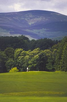 Edzell Golf Club at the foothills of the Angus Glens is easily accessible and within an hour's drive from St Andrews or Aberdeen. The course plays over a varying parkland/heathland terrain with many mature trees lining the fairways.