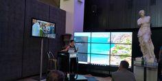 Microsoft espera ter um milhão de dispositivos Windows 10 ativados em Portugal até ao final do ano