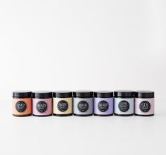 Moon Juice | Shop | Full Moon Dust Collection