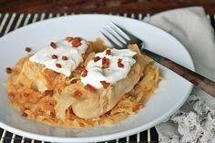 Toltott Kaposzta- Hungarian Cabbage Rolls | Girl Cooks World