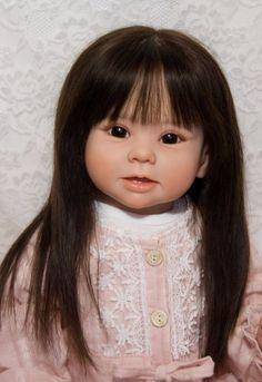 Reborn Toddler Dolls, Reborn Dolls, Reborn Babies, Lifelike Dolls, Realistic Dolls, Come Undone, Beautiful Eyes, Beautiful Things, Future Baby