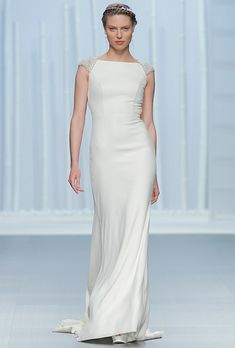 b43ec362a846 Rosa Clara Wedding Dresses, Wedding Dresses Photos, 2016 Wedding Dresses, Wedding  Dress Styles