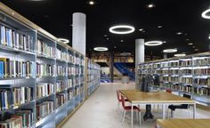 The new Library of Birmingham by Mecanoo Architecten | Wallpaper*