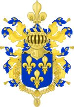The Capetian dynasty also known as the House of France, is among the largest and oldest European royal houses, consisting of the descendants of King Hugh Capet of France in the male line. In contemporary times, both King Juan Carlos of Spain and Grand Duke Henri of Luxembourg are members of this family, both through the Bourbon branch of the dynasty.