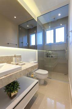Rich Home, Corner Bathtub, Master Bath, My House, Building A House, Sweet Home, Interior Design, Bathroom, Architecture