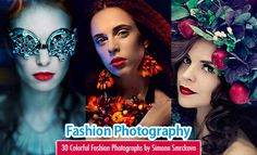 30 Colorful and Creative Fashion Photography examples by Simona Smrckova. Read full article: http://webneel.com/30-colorful-and-creative-fashion-photography-examples-simona-smrckova   more http://webneel.com/fashion-photography   Follow us www.pinterest.com/webneel