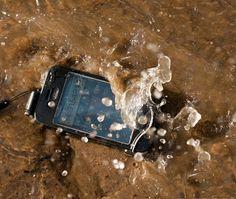 driSuit Waterproof iPhone Case