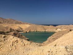 Oman!