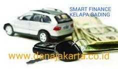 Gadai Bpkb Di Smart Multi Finance Kelapa Gading