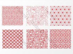 Texture Chinese style red pattern vector Award Poster, Tea Website, Business Ppt Templates, Homepage Design, Plant Painting, Red Pattern, Banner Template, Chinese Style, Texture