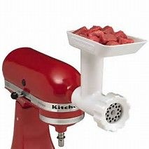 433 best kitchen mixer attachments images on pinterest cooking rh pinterest com