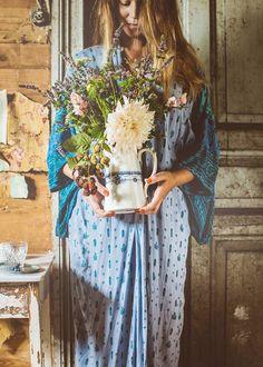 Lovelylife.se Foto: Kristin Lagerqvist Styling: Johanna Bradford