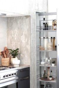 Blogg — by Rust Concrete Kitchen, Bathroom Medicine Cabinet, Rust, Kitchens, Design, Modern, Kitchen, Design Comics, Cucina