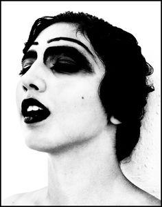 Mil Besos: Ruven Afanador's Women of Flamenco - The New Yorker