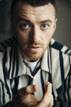 Sam Smith - Nov 2017