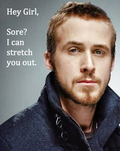 The internet craze known as the Hey Girl meme with images of Ryan Gosling has taken over the world.This is a collection of just some of the funny ones I was able to find. Workout Memes, Gym Memes, Gym Humor, Memes Humor, Hard Workout, Funny Humor, Ryan Gosling Meme, Fitness Motivation Quotes, Fitness Memes